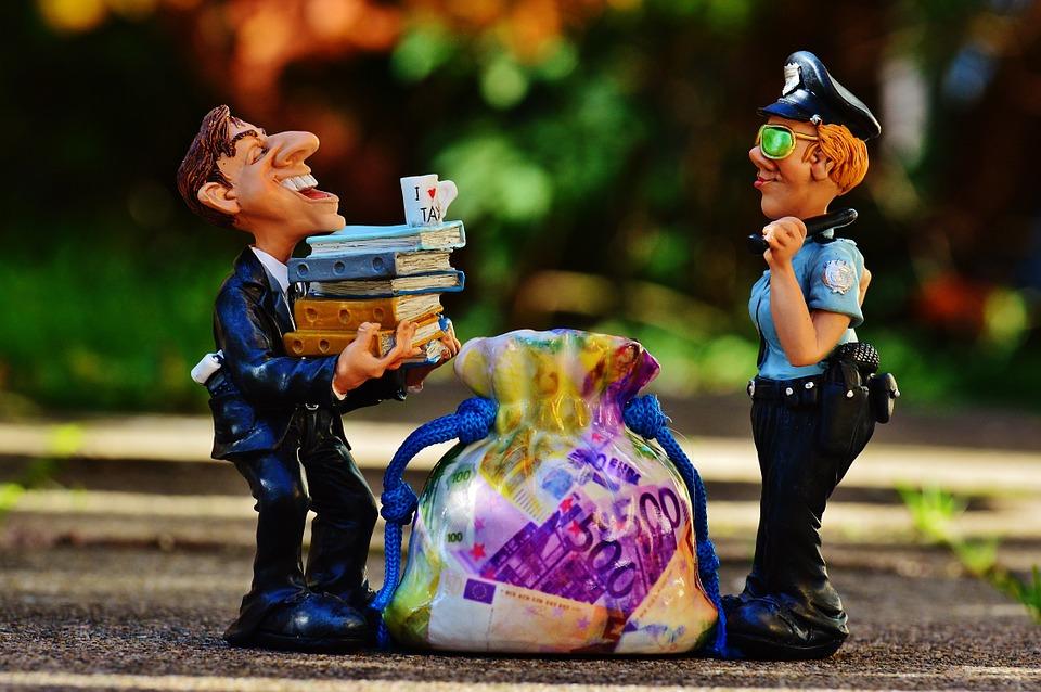 Sanzioni imposte: il ravvedimento operoso