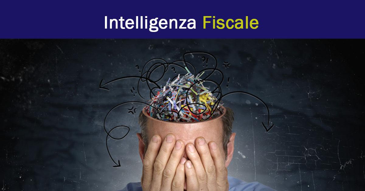 Intelligenza fiscale: come diventare un imprenditore smart e risparmiare tasse