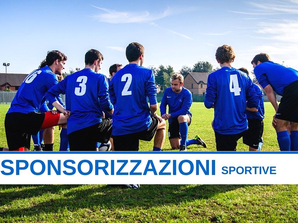 Deducibilità Sponsorizzazioni Sportive: spese pubblicitarie o spese di rappresentanza?