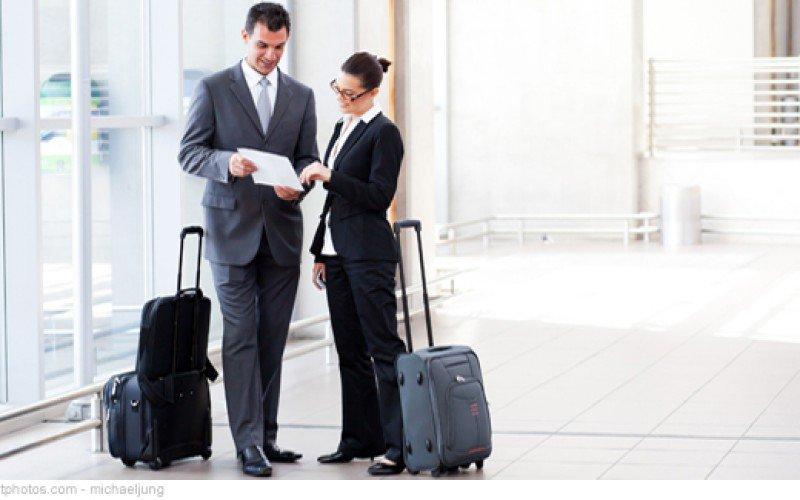 Trasferte aziendali: rimborso spese per le trasferte di lavoro