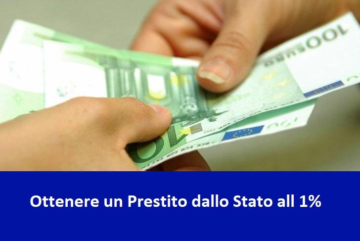 Ottenere un «prestito» fino a 200.000 EURO dallo stato, è possibile? Sì lo è: scopriamo come