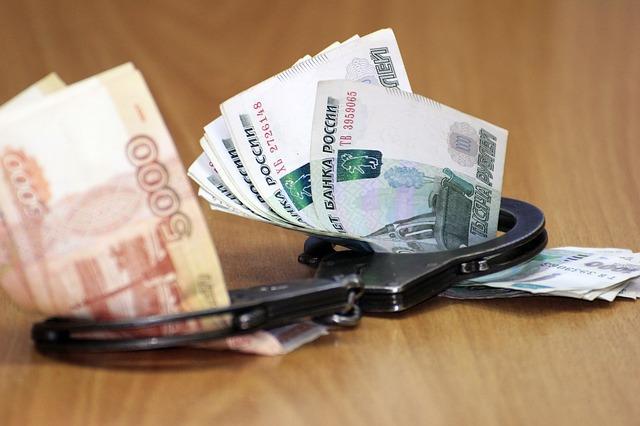 Evasione come la mafia: se evadi ti confiscano i beni