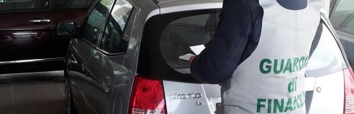 Accertamento fiscale auto: inutile nascondere l'auto in garage